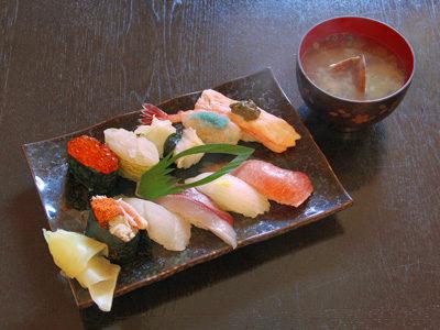 寿司:味喜寿し