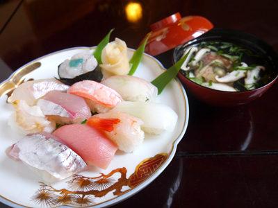 寿司:川喜