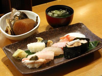 寿司:Komasazushi