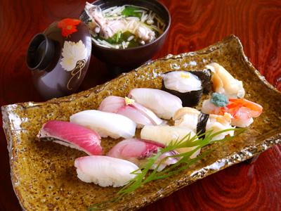 寿司:Sushiyoshi