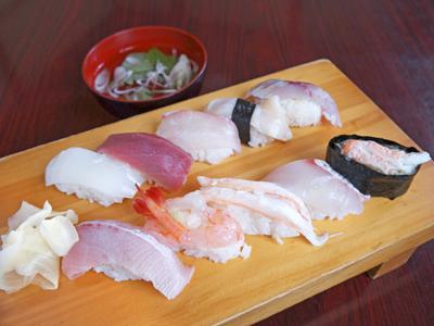 寿司:Hidezushi