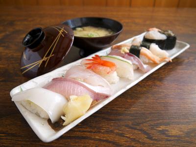 sushi:Kozushi